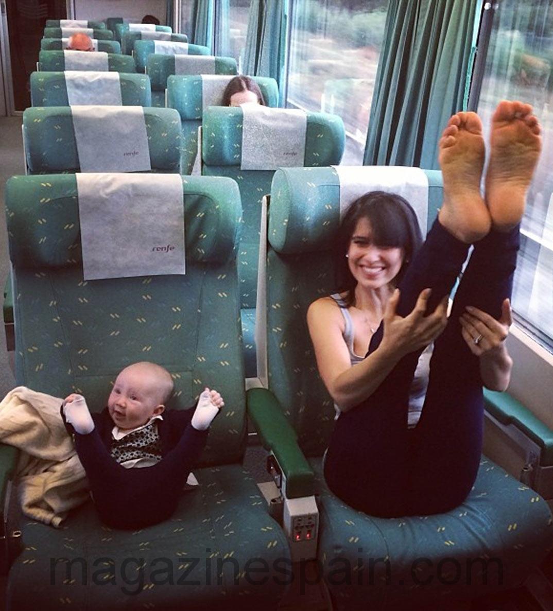 Фото мамочек и их дочек 1 фотография