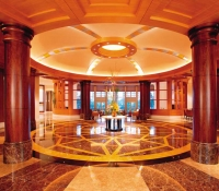 Hotel Mandarin Oriental Washington Hall