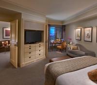 Hotel Mandarin Oriental Washington Suite Principal