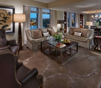 Hotel Mandarin Oriental Washington Suite Jefferson