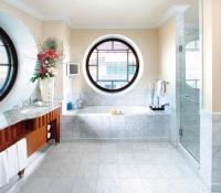 Hotel Mandarin Oriental Washington Baño Suite