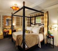 Hotel Mandarin Oriental Washington Suite Presidencial