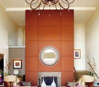 Hotel Mandarin Oriental Washington Club Lounge
