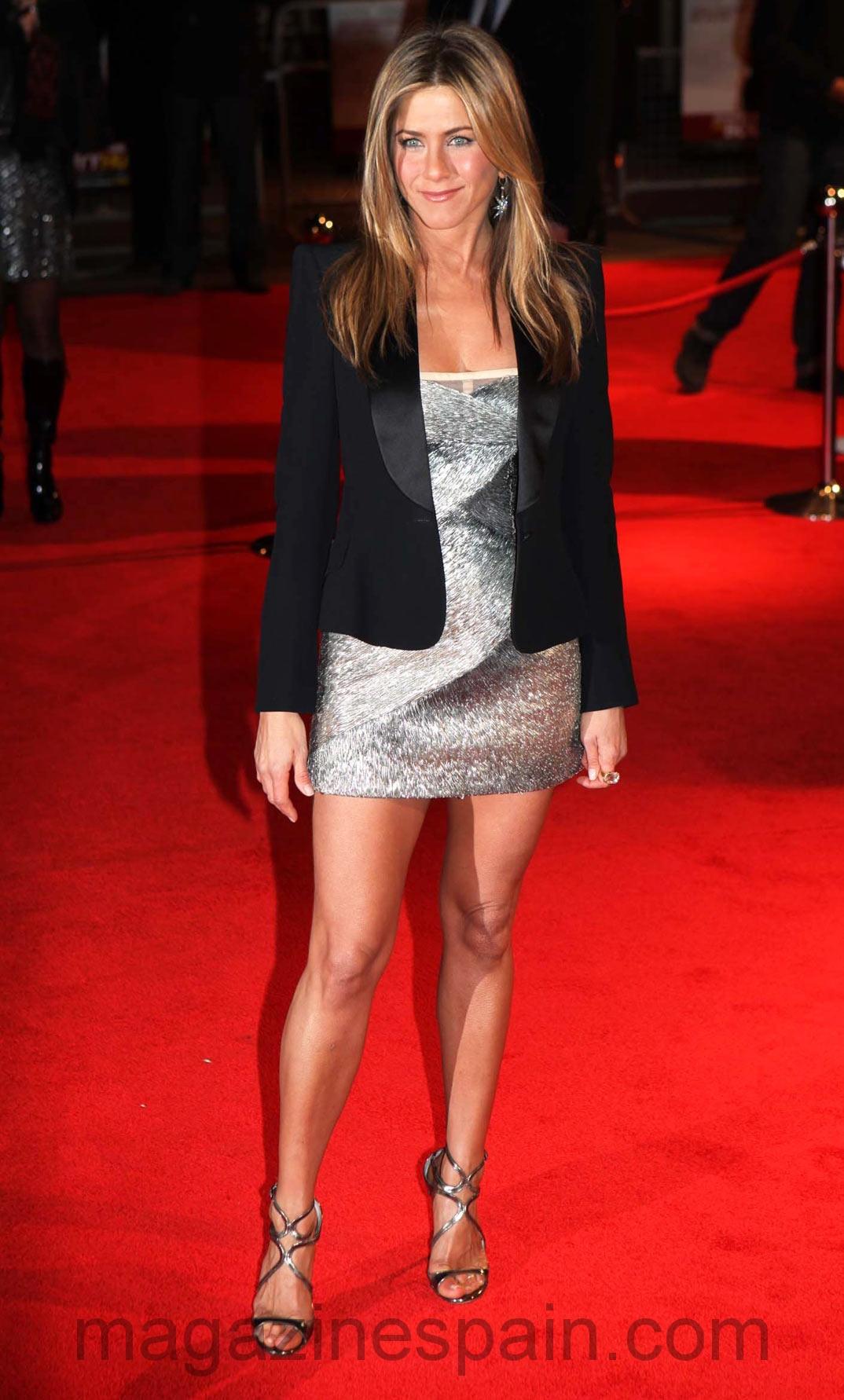 Jennifer Aniston 2005 2014
