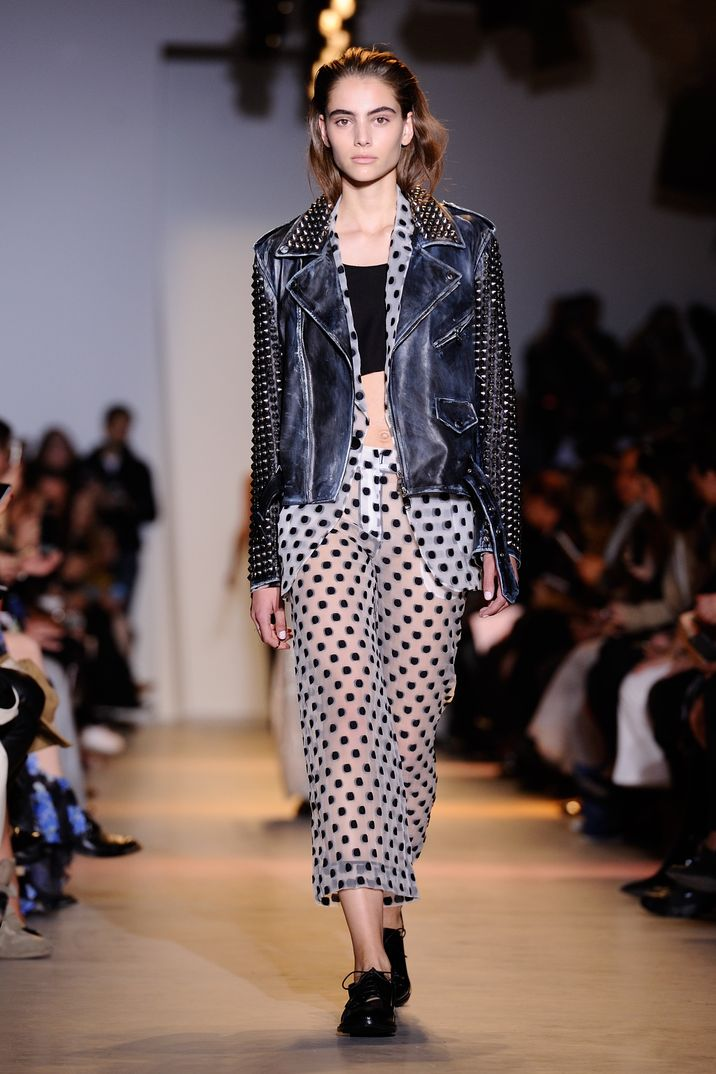a20910a8f3 París Fashion Week 2015  John Galliano