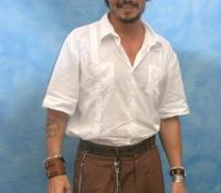 johnny depp 2005