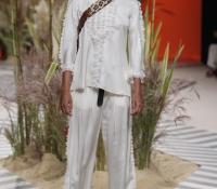 Mercedes Benz Fashion Week Madrid: Jorge Vázquez Primavera-Verano 2017