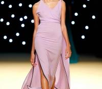 Mercedes Benz Fashion Week Madrid: Juanjo Oliva Primavera-Veranp 2017