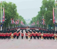 Desfile Real