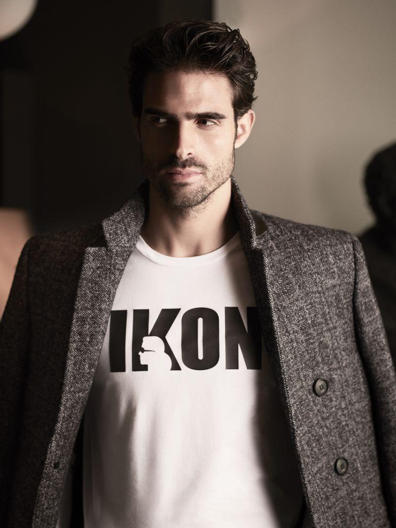 Karl Lagerfeld Presenta Su Colecci 243 N Menswear Para Este