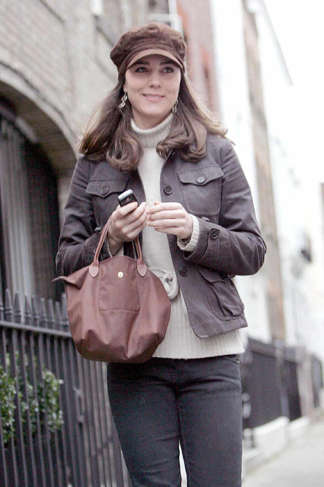 Matrimonio Kate Middleton : Así eran son kate middleton