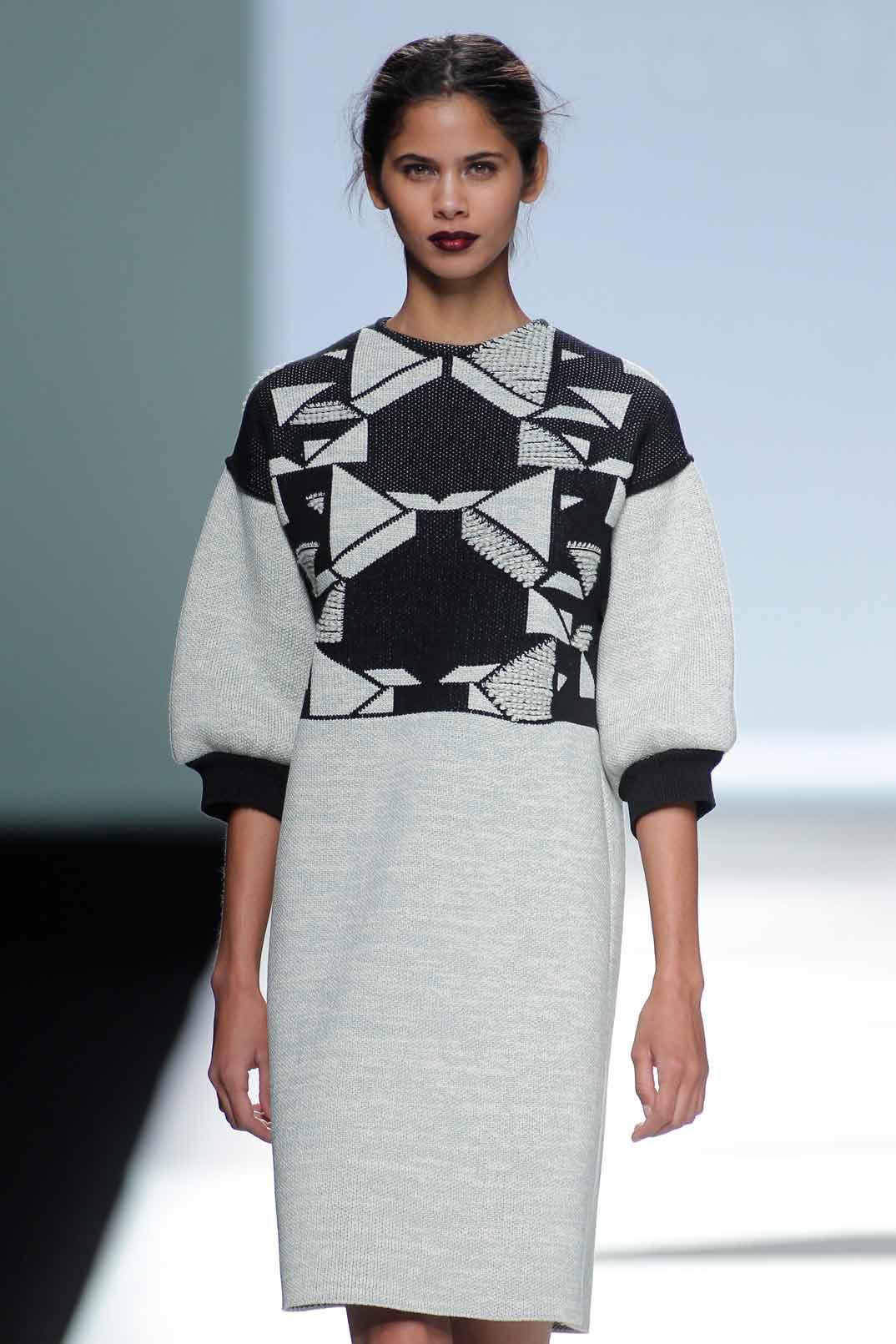 Mercedes Benz Modesto >> Madrid Fashion Week 2016: Debota Y Lomba - magazinespain.com