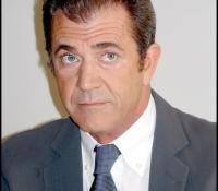 mel gibson 2008