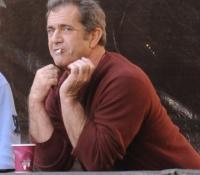 mel gibson 2009