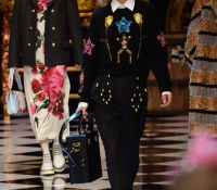 milan fashion week 2016 dolce gabbana31
