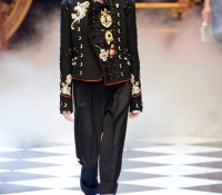 milan fashion week 2016 dolce gabbana40