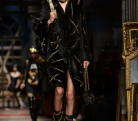 milan fashion week 2016 moschino33