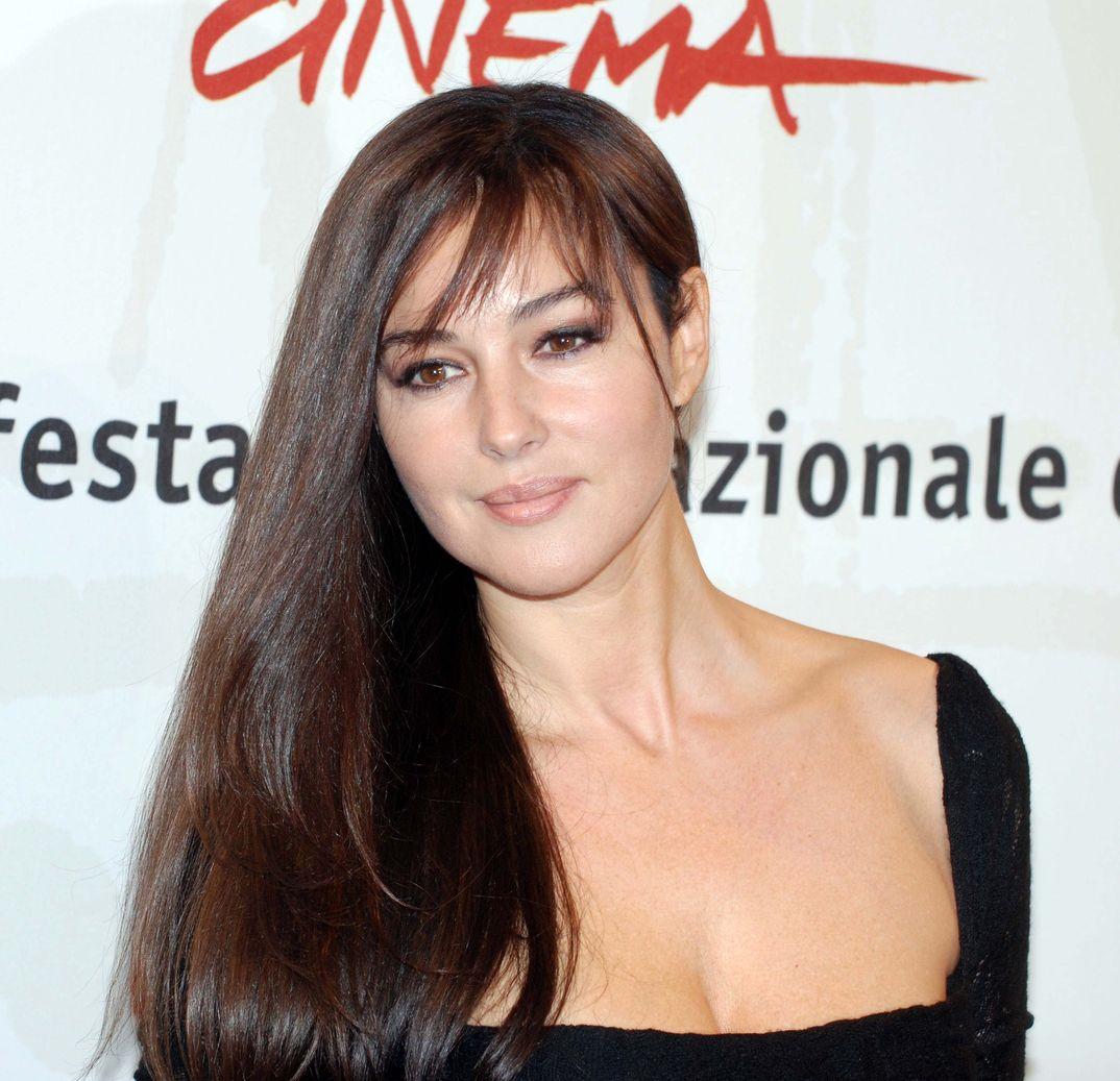 Mónica Bellucci 2006