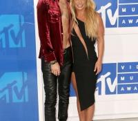 G-Eazy y Britney Spears