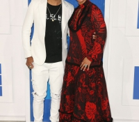 Swizz Beatz y Alicia Keys