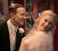 Fred Astaire y, Ginger Rogers