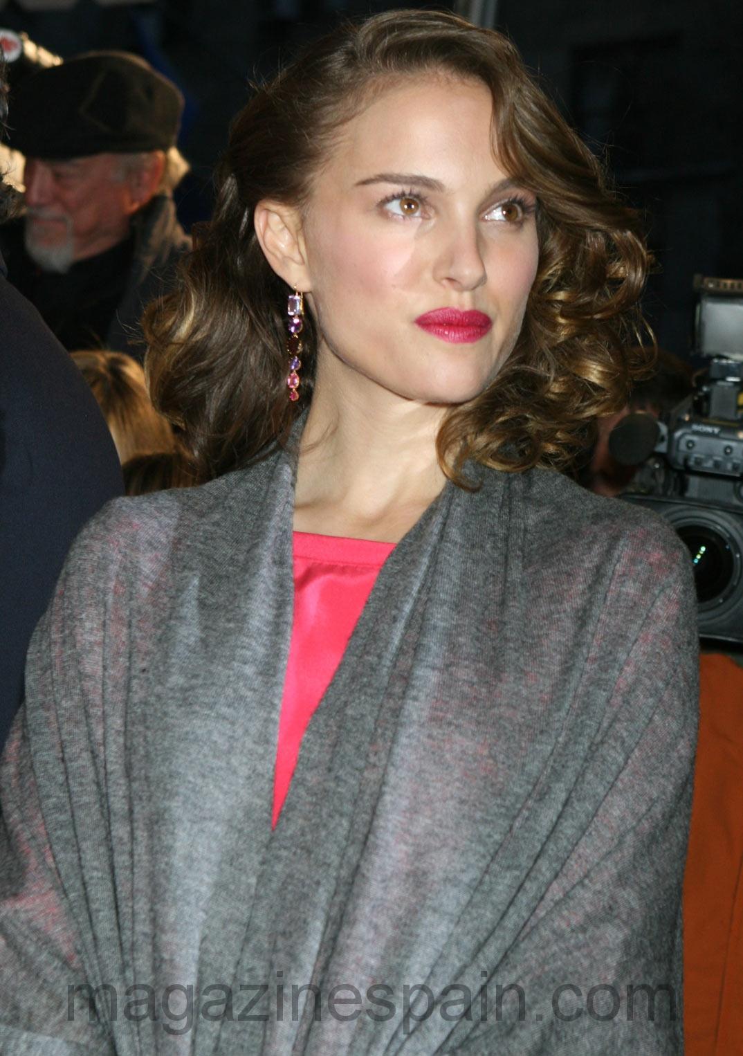 Natalie Portman 2007-2014