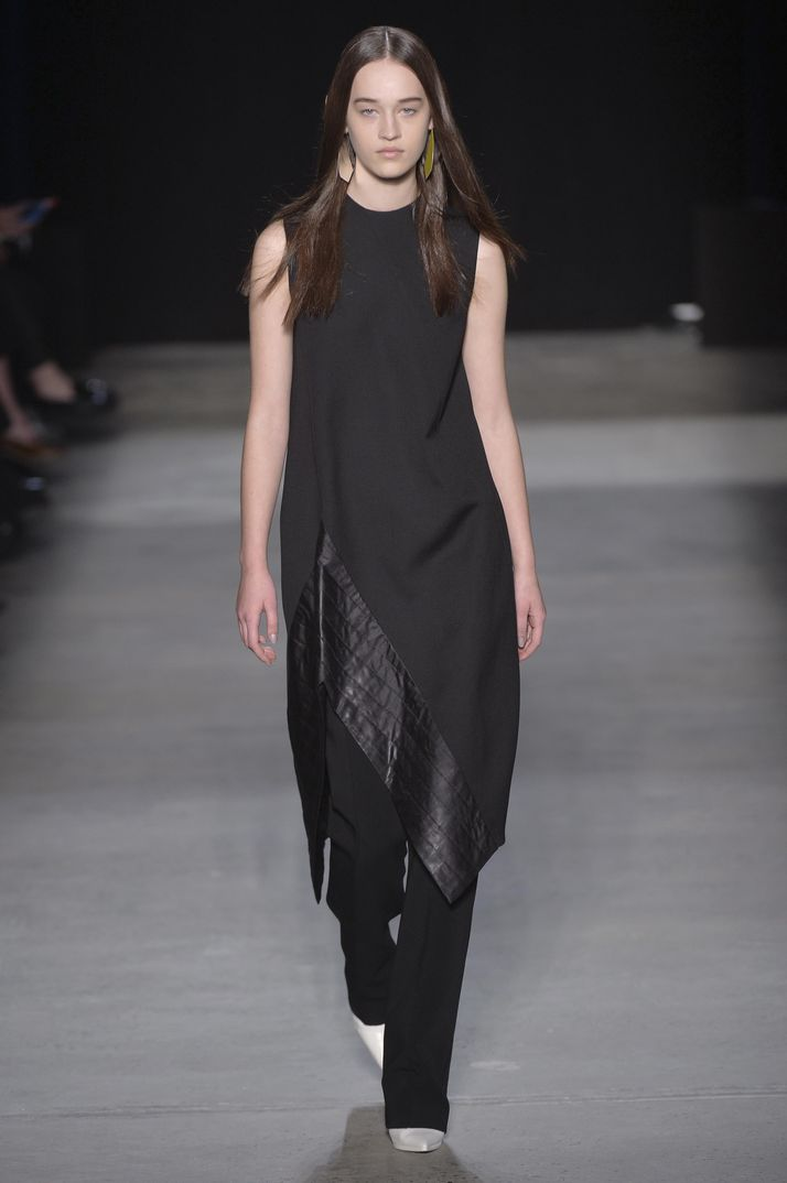 New York Fashion Week 2016 Narciso Rodr 237 Guez