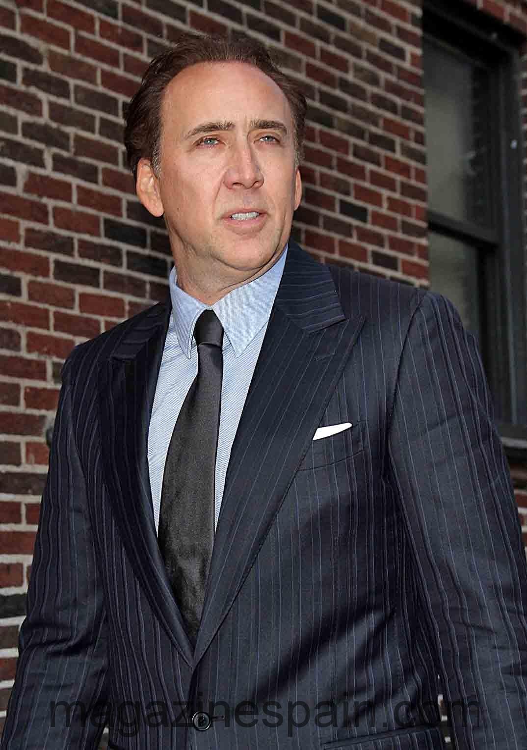 As 237 Eran As 237 Son Nicolas Cage 2009 2015