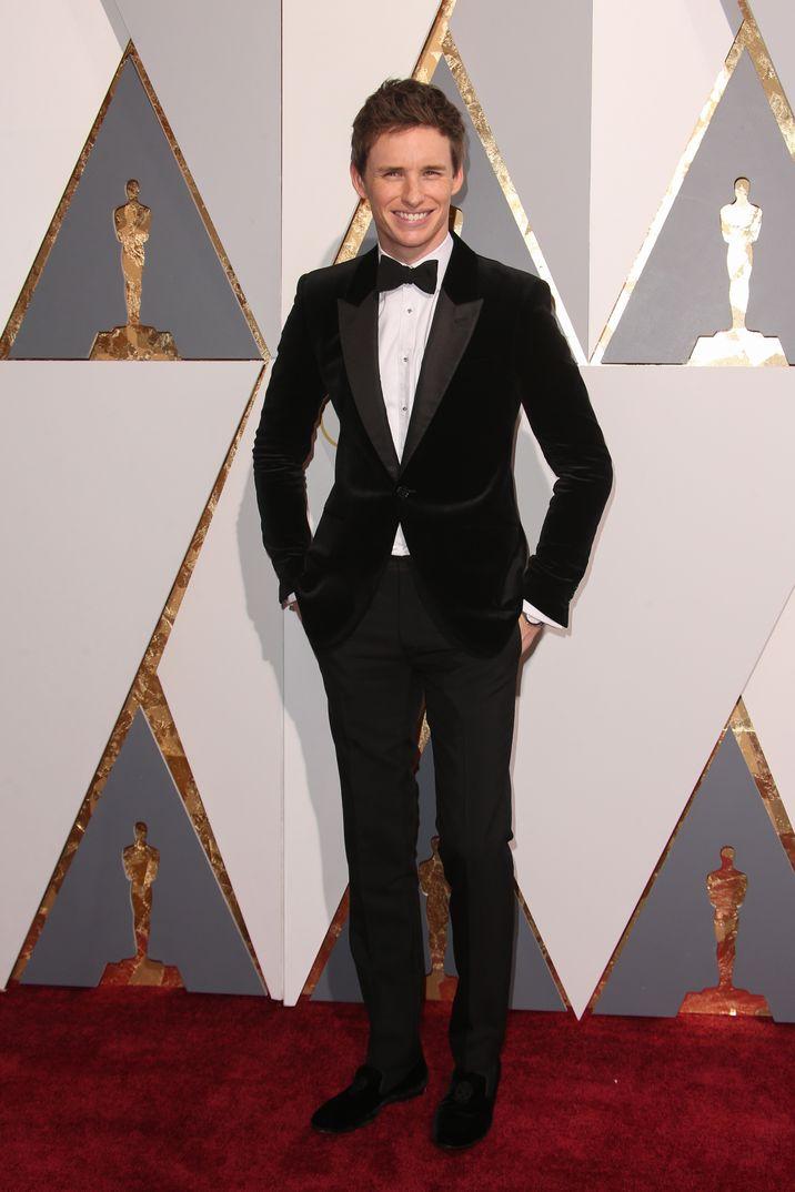 Oscar De Hollywood Alfombra Roja