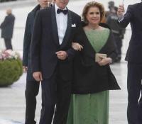 gran duque henry y maria teresa de luxemburgo