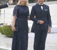 principes mette marit y haakon de noruega