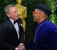daniel craig y spike lee
