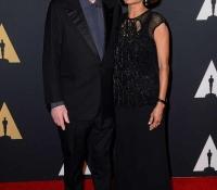 michael caine y su mujer shakira