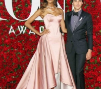 Jourdan Dunn, Zac Posen