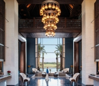 Royal-Palm-Marrakech lobby