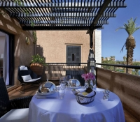 Royal-Palm-Marrakech  terraza suit