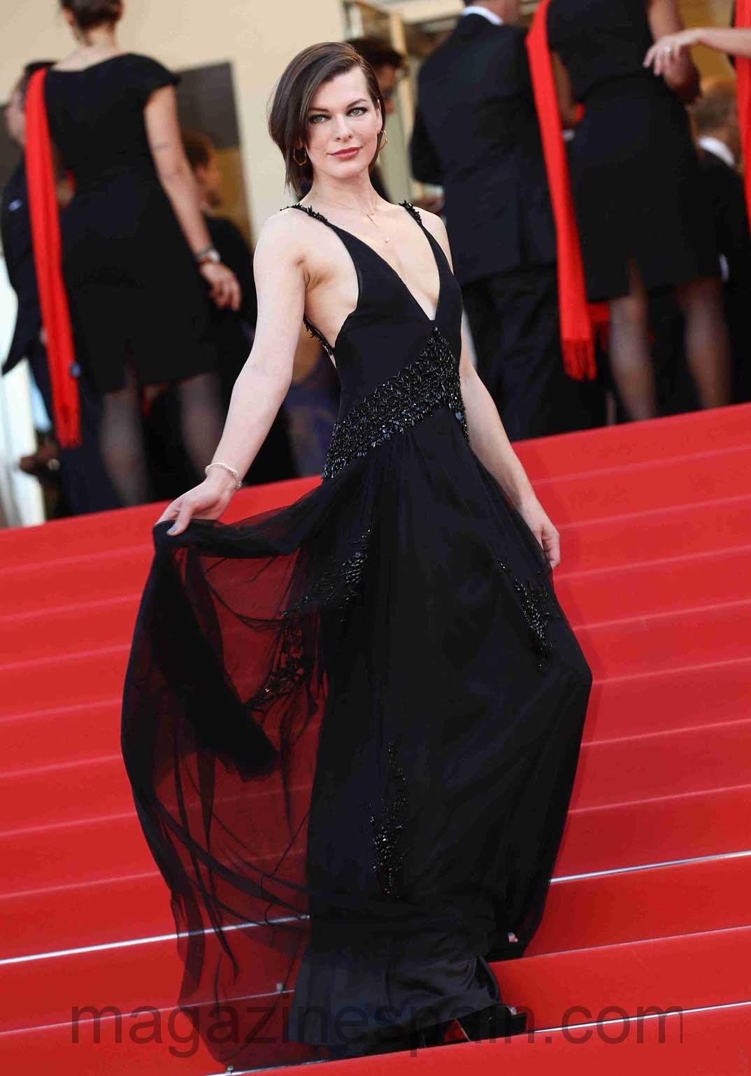 La alfombra roja del Festival de Cannes - Chic