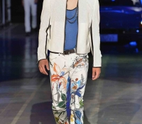 Milan-Fashion-Week-Cavalli