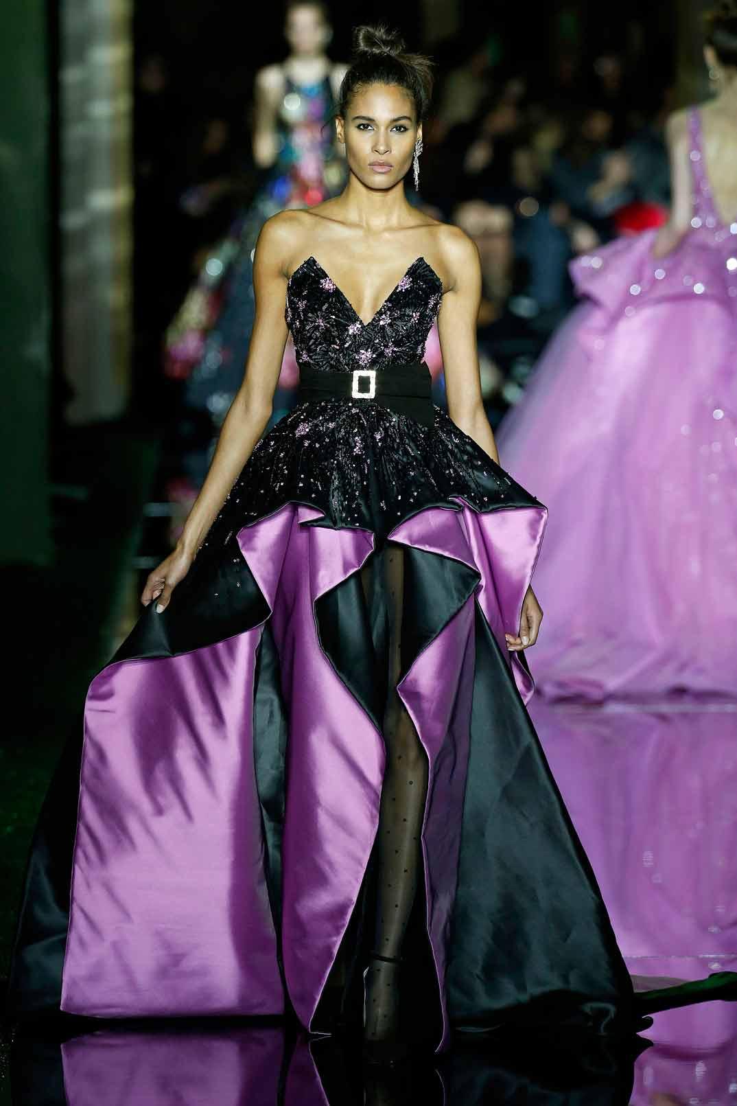 Moderno Vestidos De Novia De Alta Costura Sydney Festooning - Ideas ...