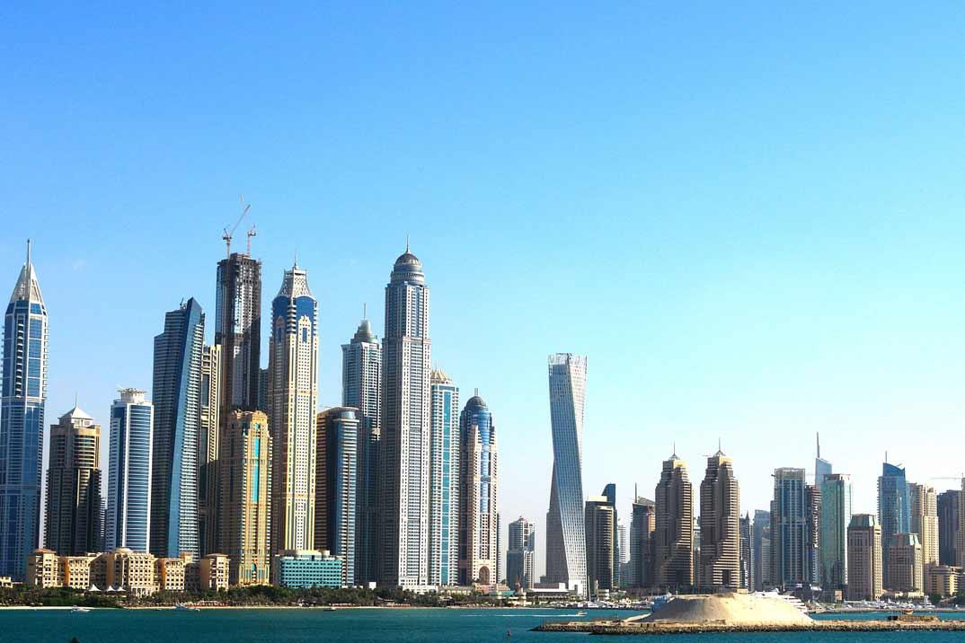 Dubai: Cuándo ir, cómo moverte y qué ver (I)