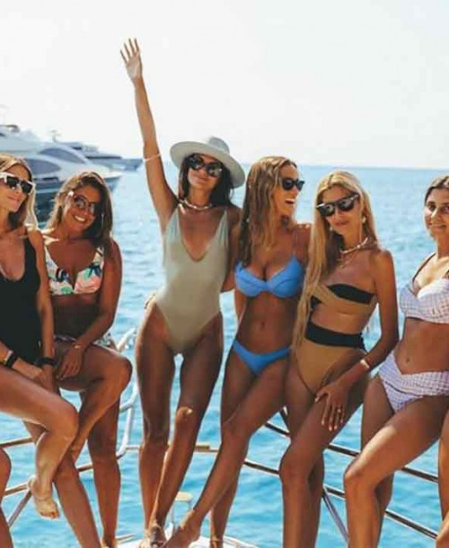 Bañador o bikini – ¿Tu de qué eres?
