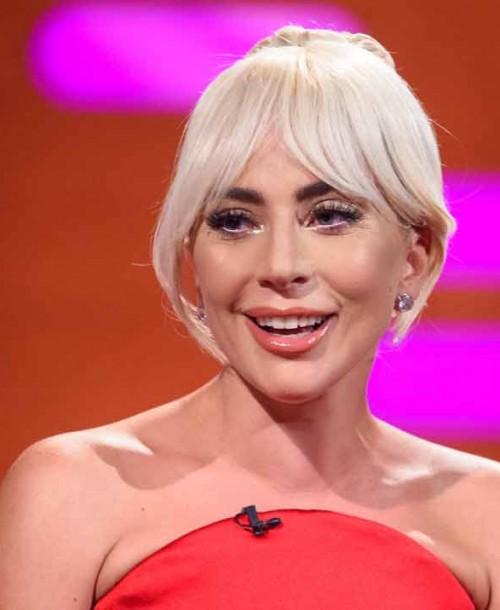 Lady Gaga tiene nuevo novio… ¡Y no es Bradley Cooper!