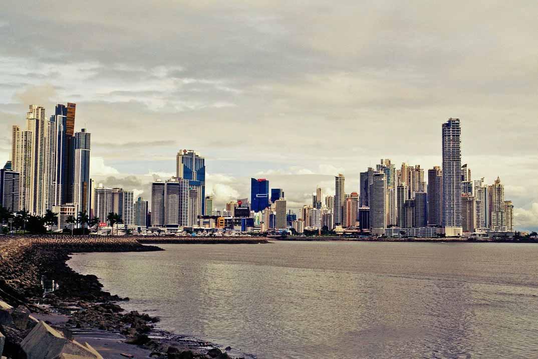 Panamá, un destino diferente: Dónde alojarte y qué ver (1ª parte)
