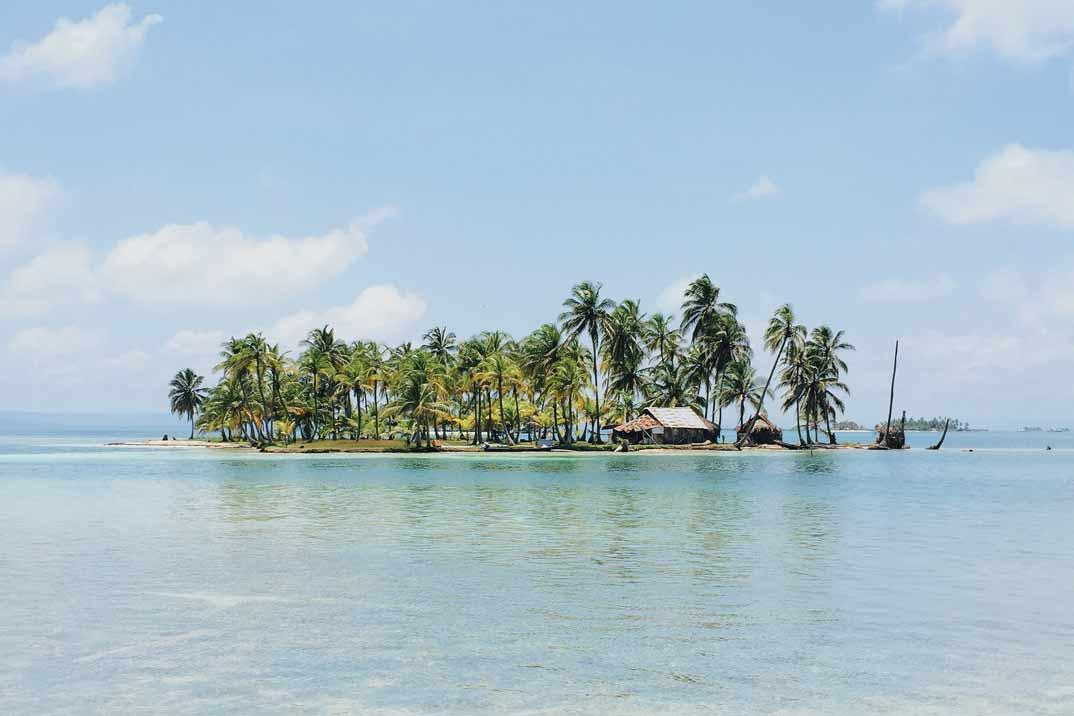 Panamá – Disfruta de las mejores playas: 2ª parte