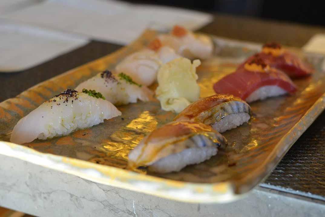 Kabutokaji Aravaka – Viaje por la gastronomía nipona