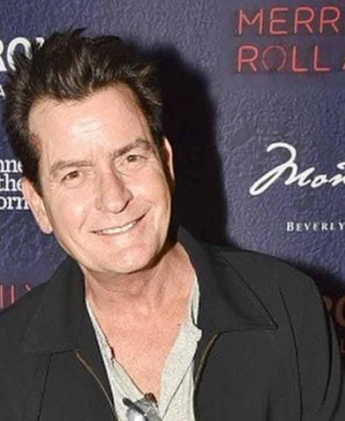 Así eran, Así son: Charlie Sheen la bala perdida de Hollywood cumple 55 años