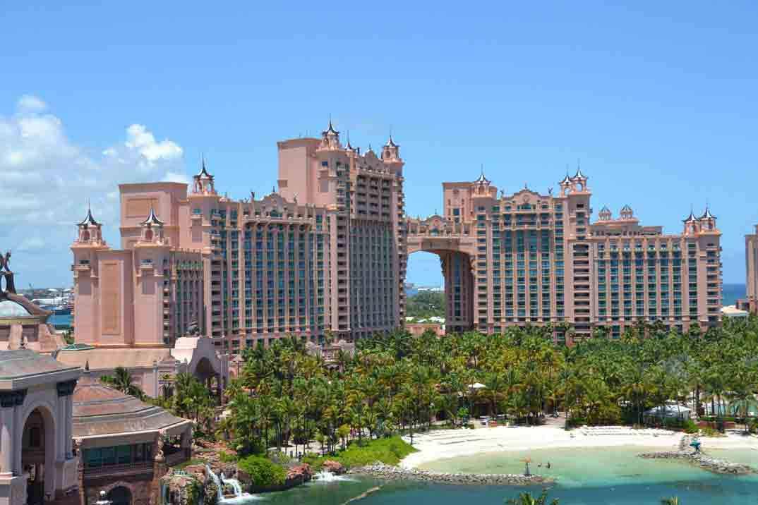 Qué visitar en Nassau, la capital de las Bahamas