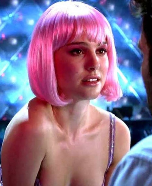 ¿Qué tono rosa le va mejor a nuestro cabello?
