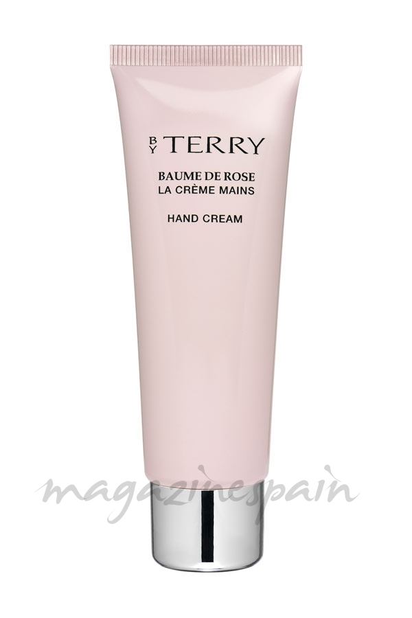 Terry Baume