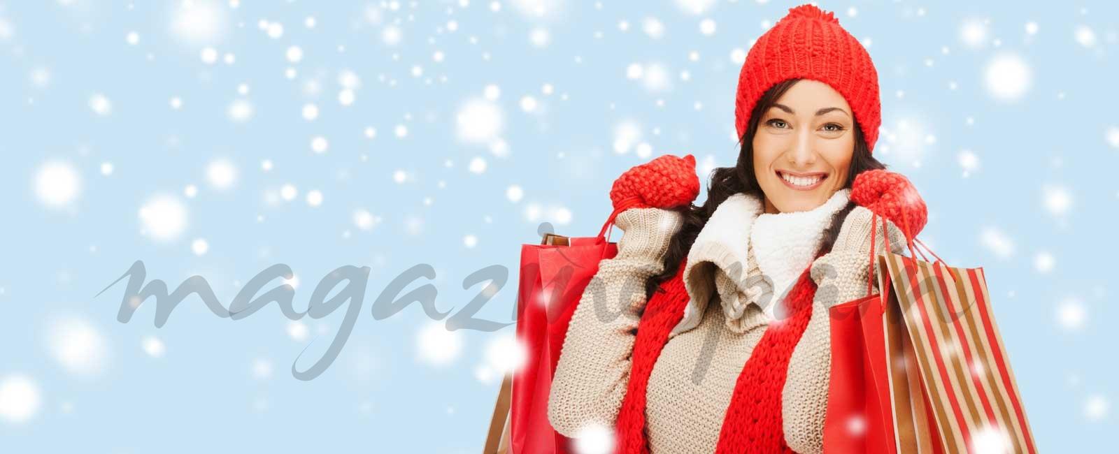 Cómo evitar las compras compulsivas en Navidad